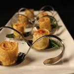 un catering diferente y original para su boda