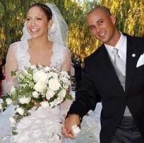 boda de jennifer López 2013