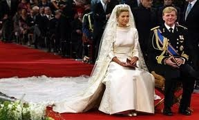 boda de máxima zorregieta