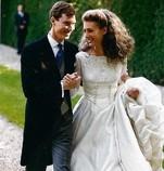 sibilla de luxemburgo boda