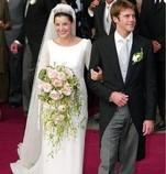 boda de clotilde de saboya